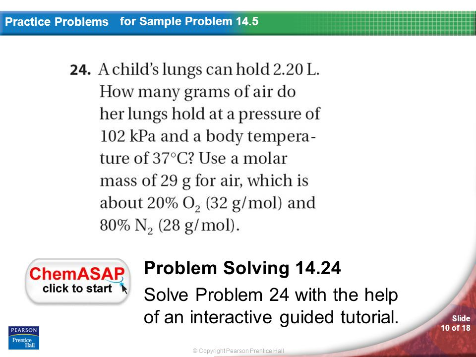 Solve Problem 24 with the help of an interactive guided tutorial.