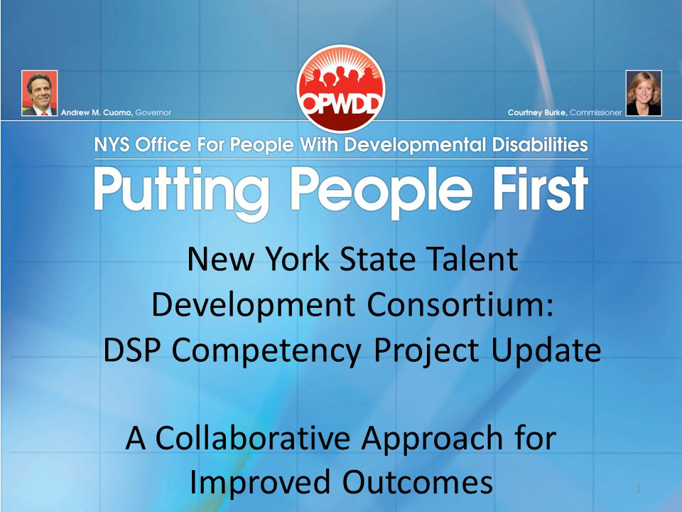 A Collaborative Approach for Improved Outcomes