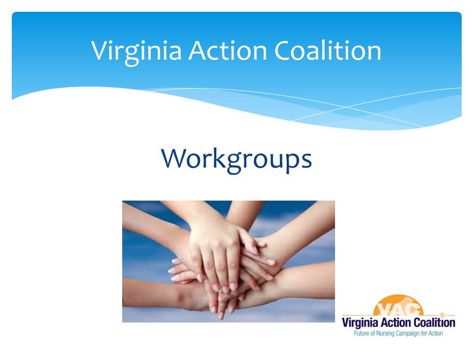 Virginia Action Coalition