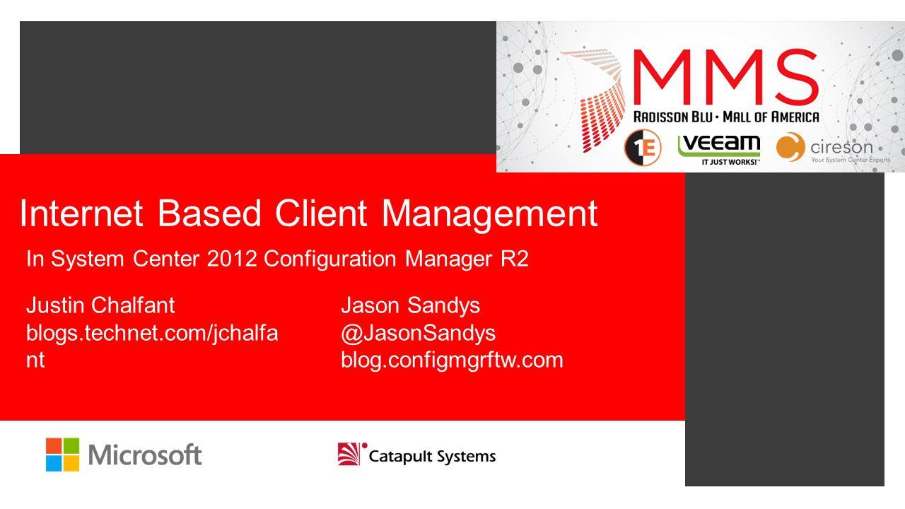 Internet Based Client Management