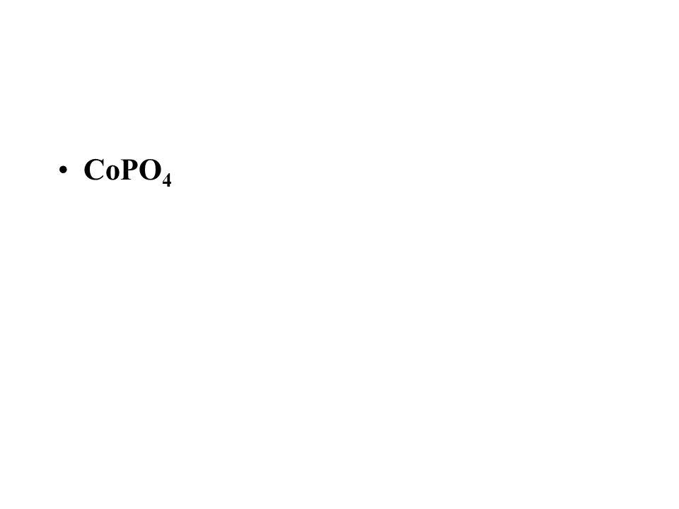 CoPO4