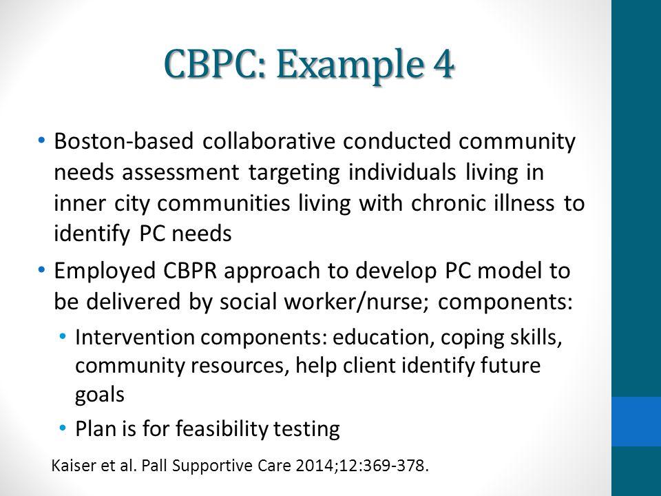 CBPC: Example 4
