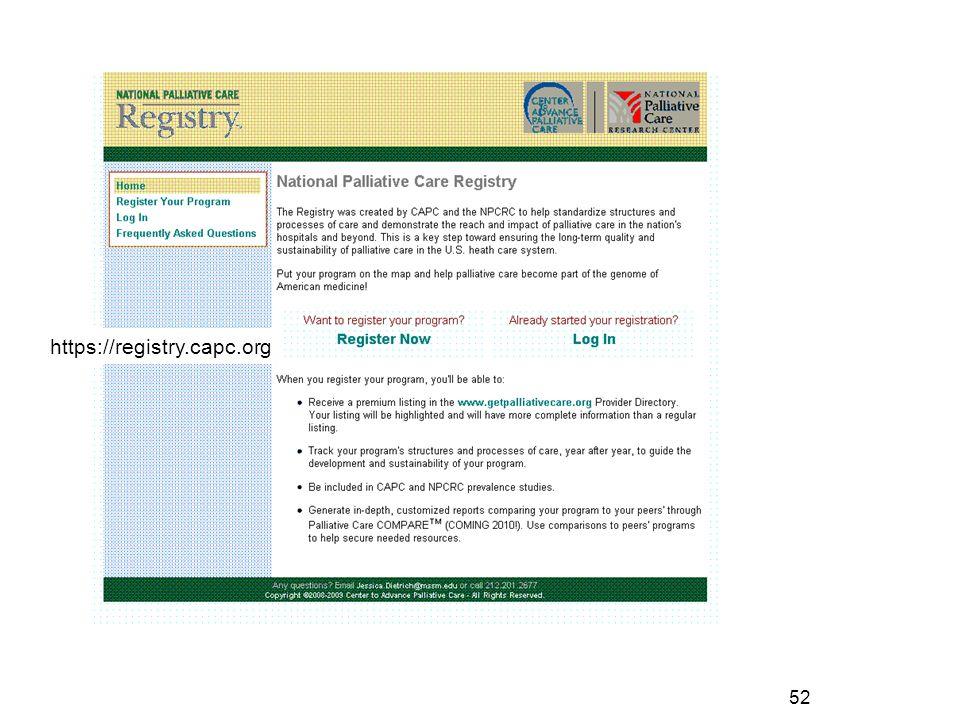 https://registry.capc.org