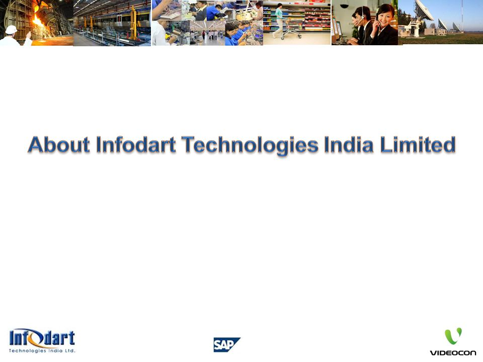 About Infodart Technologies India Limited
