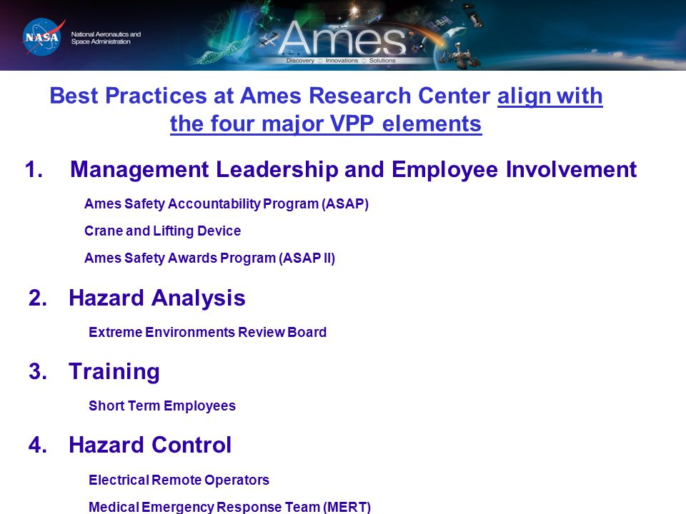 Management Leadership and Employee Involvement