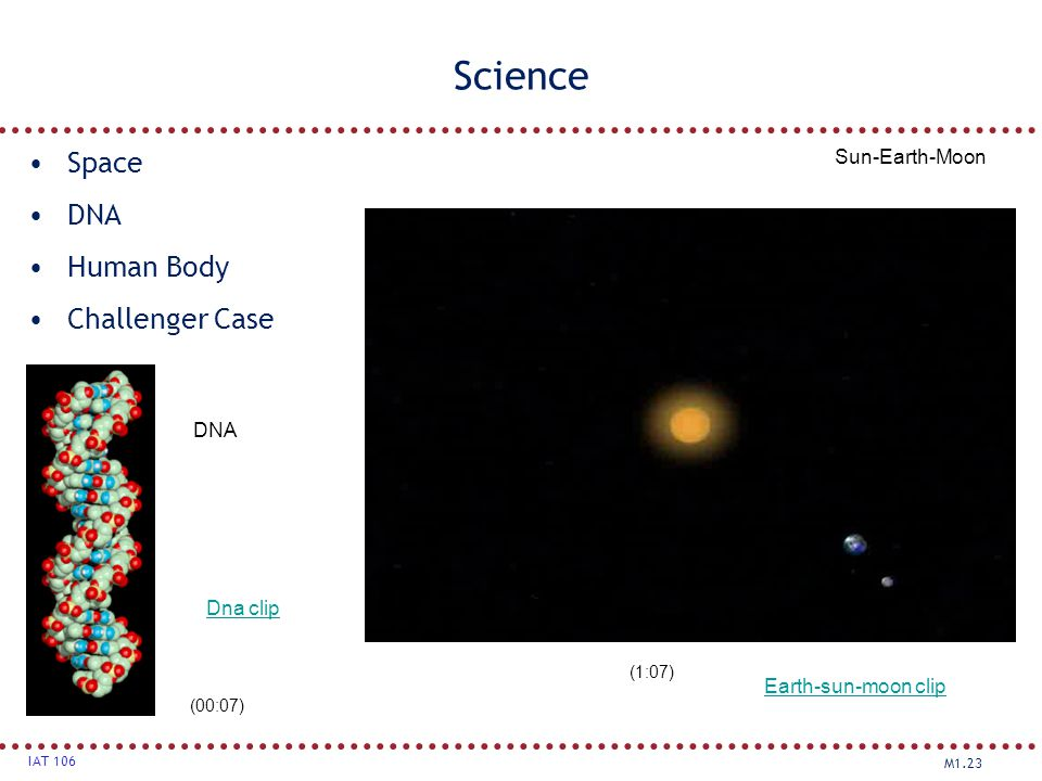 Science Space DNA Human Body Challenger Case Sun-Earth-Moon DNA