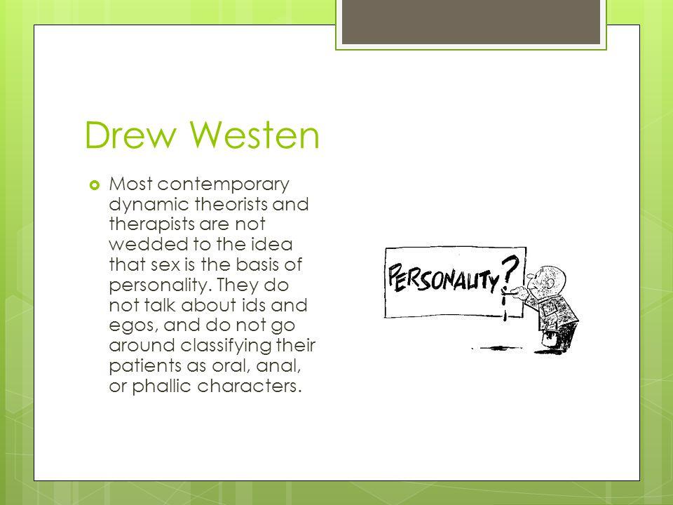 Drew Westen
