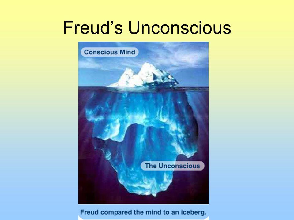 Freud's Unconscious