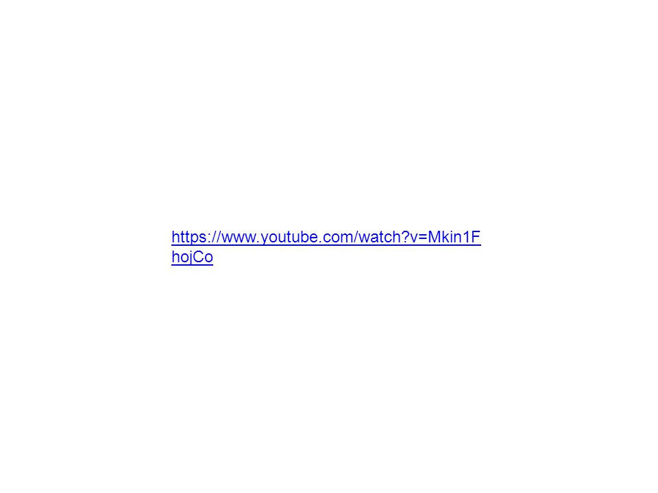 https://www.youtube.com/watch v=Mkin1FhojCo