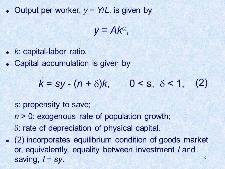 k = sy - (n + )k, 0 < s,  < 1,