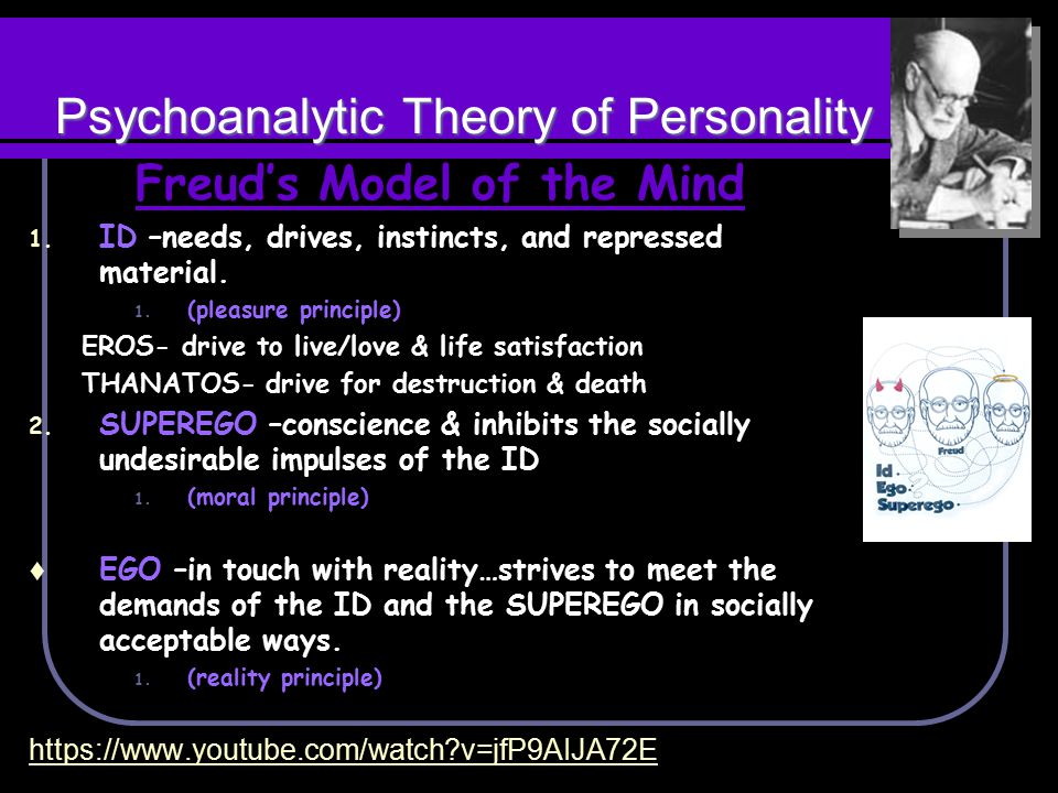 my theory on personality Taking a personality theories class, and i have to come up with my own personality theory this class and especially this assignment has been so brain racking.