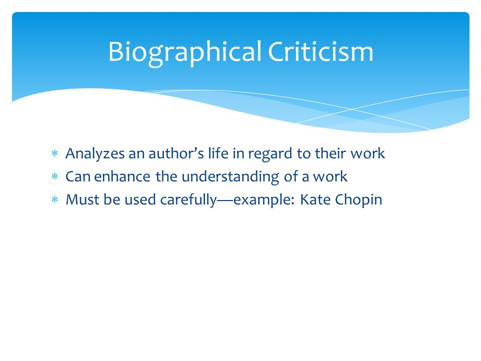 a feminist approach of kate chopin's The purpose of the research is to describe the feminist characters of kate chopin's the  jees (journal of english educators society  based approach needs.