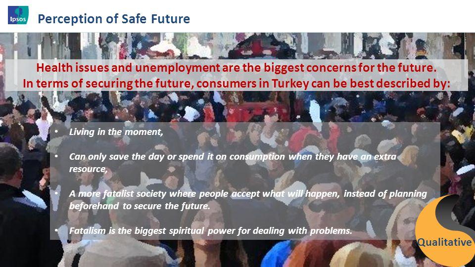 Perception of Safe Future