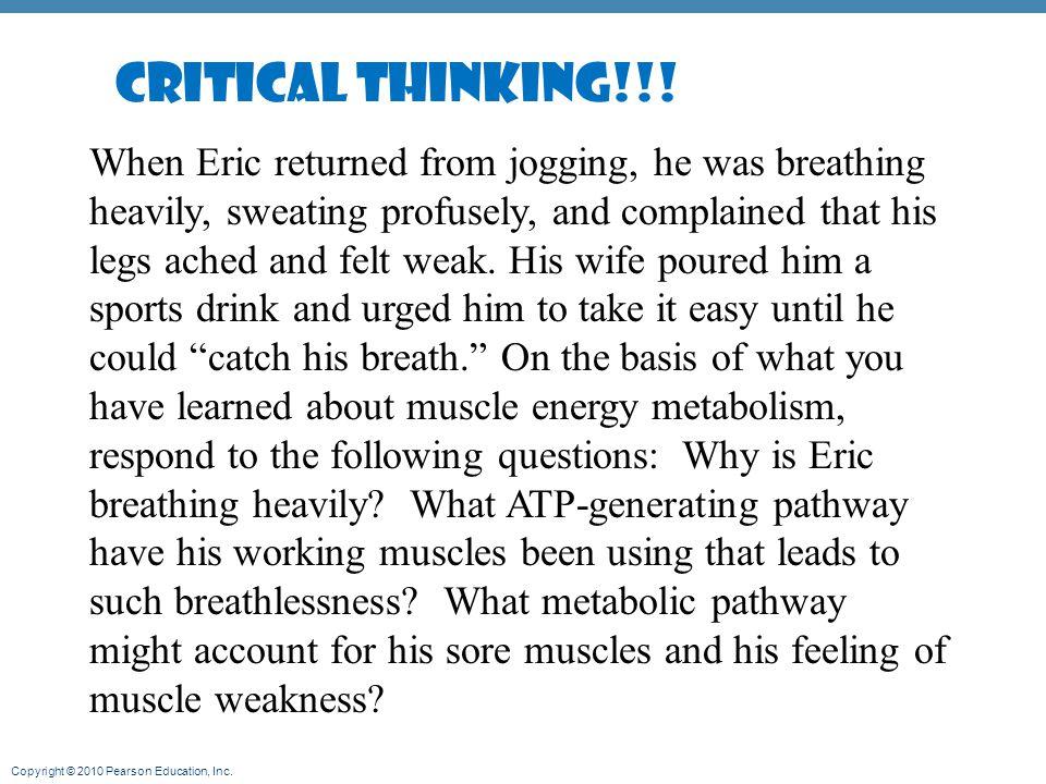 Critical Thinking!!!