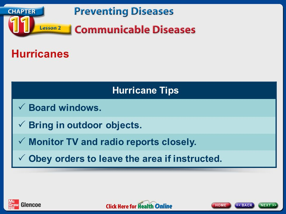Hurricanes Hurricane Tips Board windows. Bring in outdoor objects.