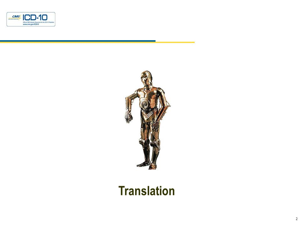 The Two Sides of Translation