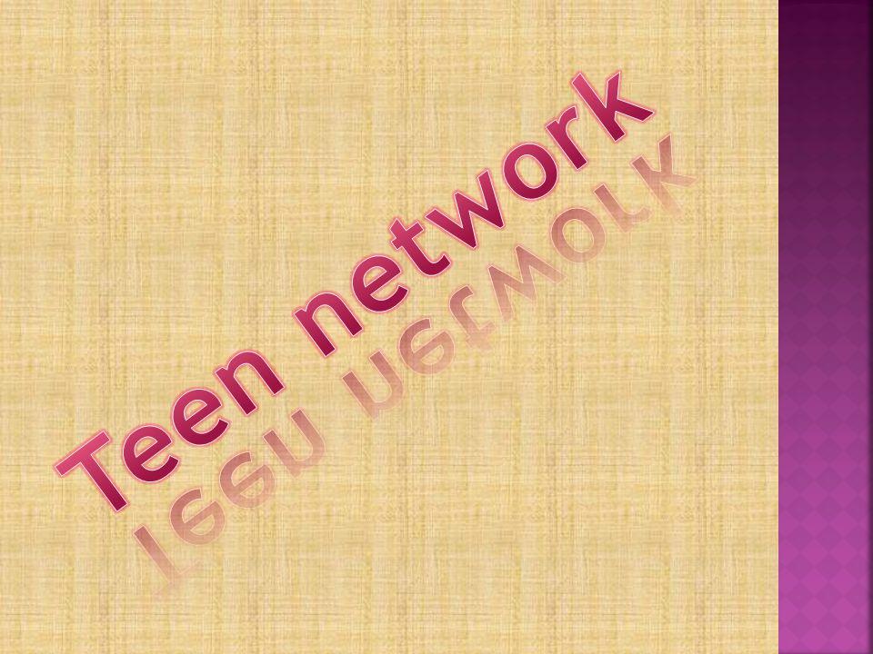 Teen network