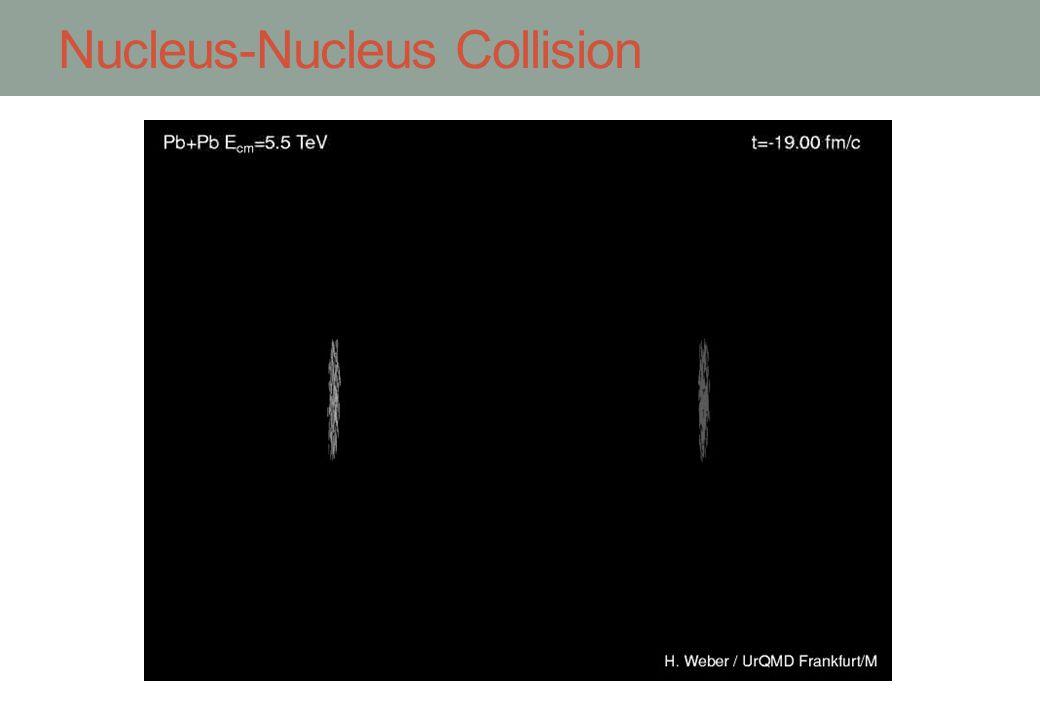 Nucleus-Nucleus Collision