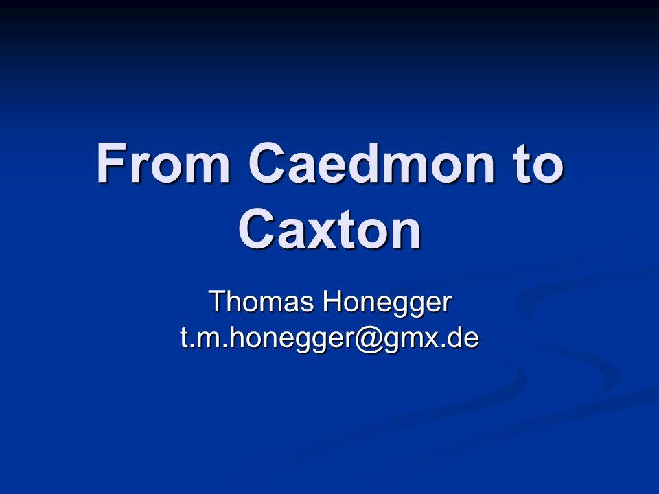 Thomas Honegger t.m.honegger@gmx.de
