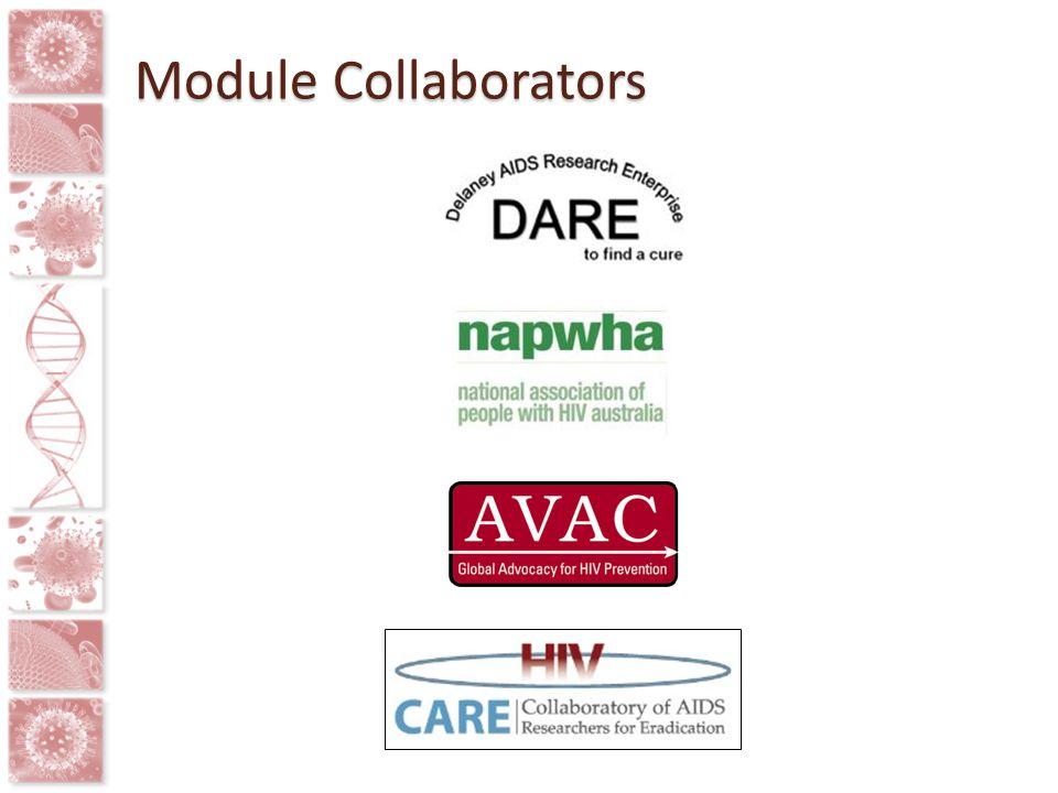 Module Collaborators