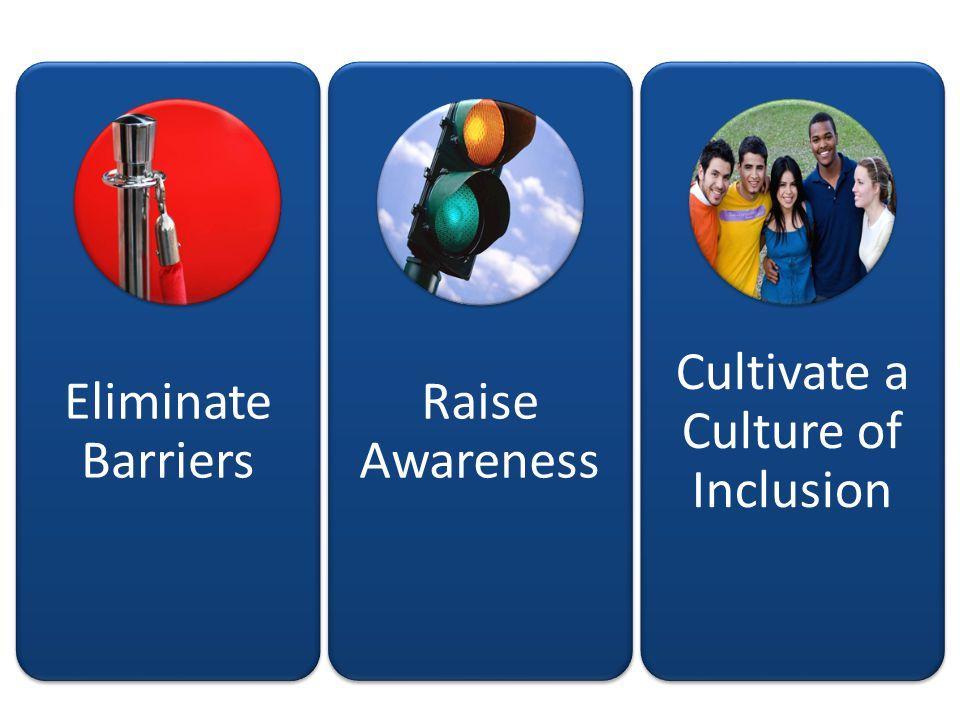 Cultivate a Culture of Inclusion