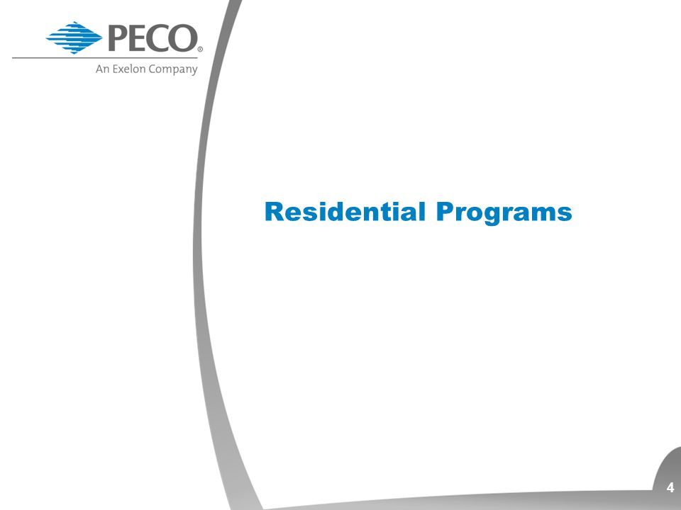 Residential Programs 4