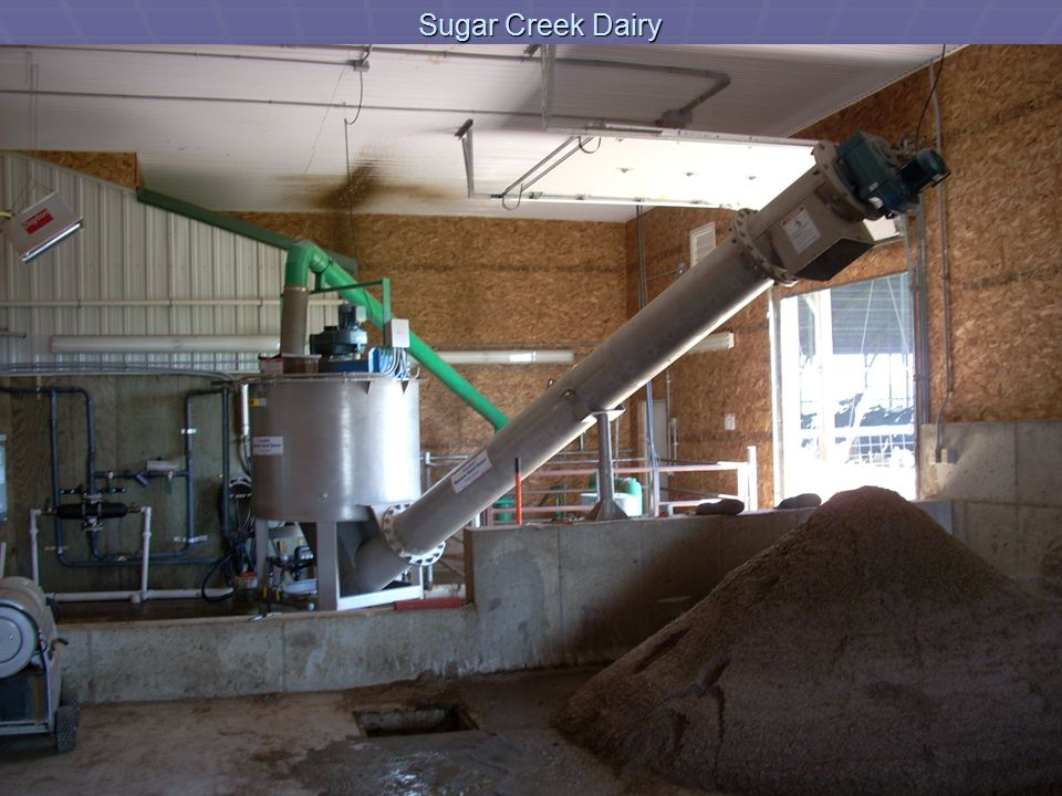 Sugar Creek Dairy