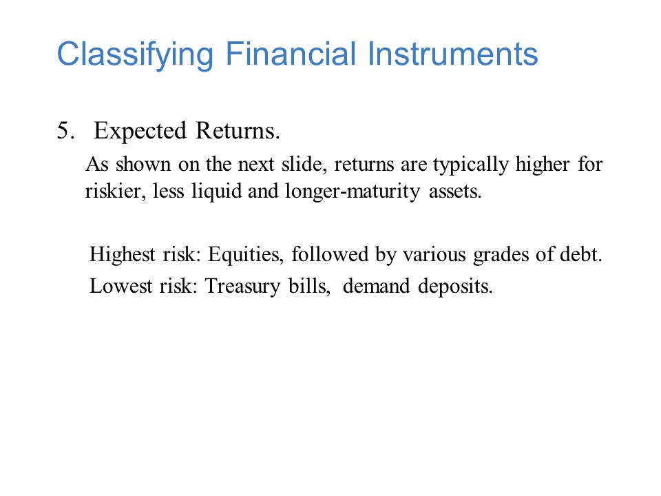 Risk and Return by Asset Class - Ibbotson Associates