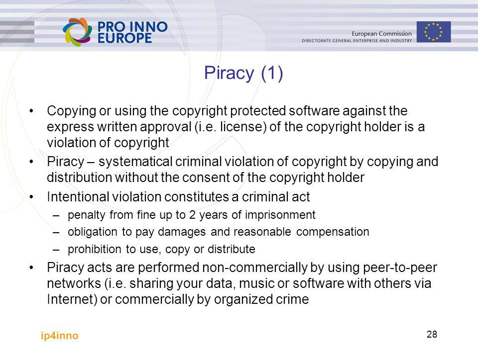 Piracy (1)
