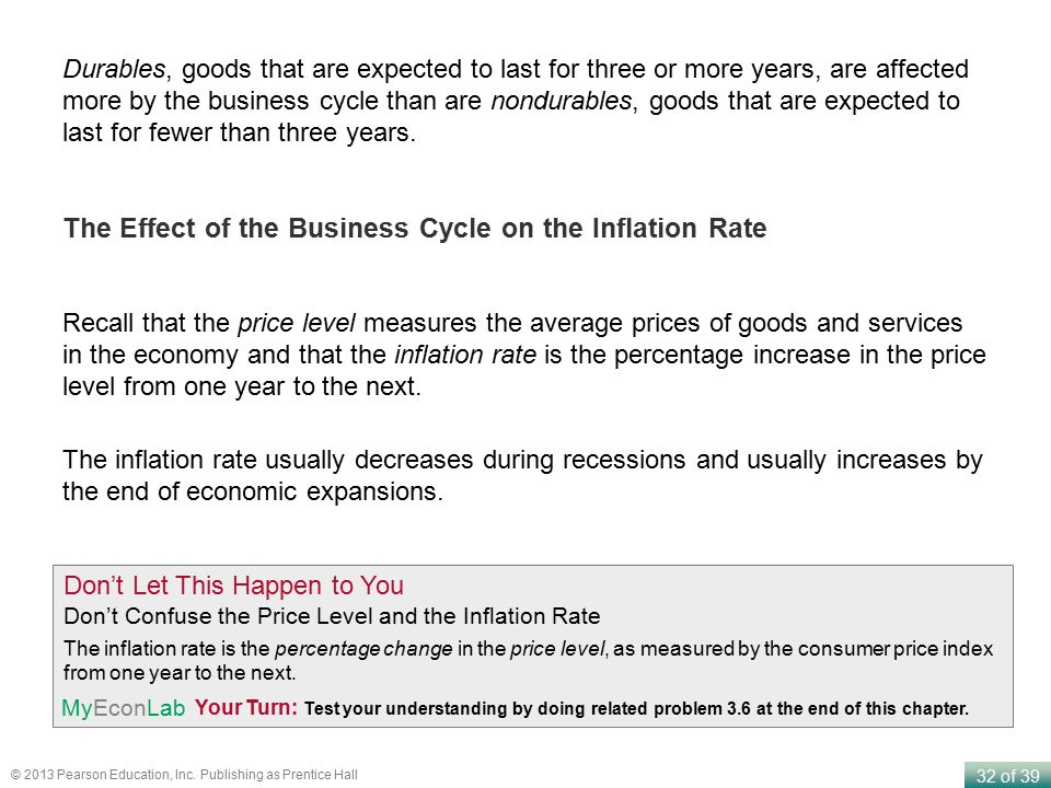 effect of business cycles The business cycle is let's pause for a moment and think about the effect of the three business cycles from july 1990 to june 2009 had an.