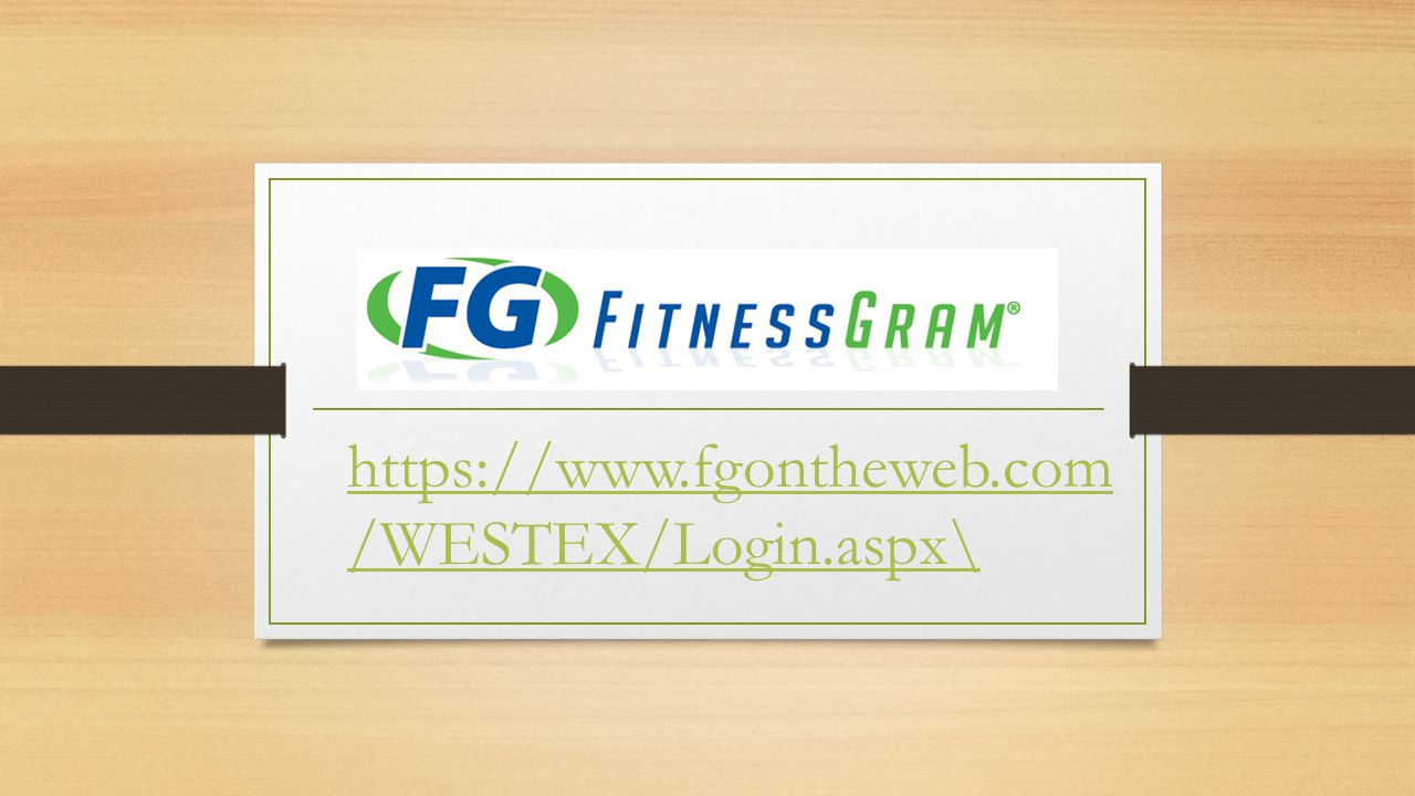 https://www.fgontheweb.com/WESTEX/Login.aspx\