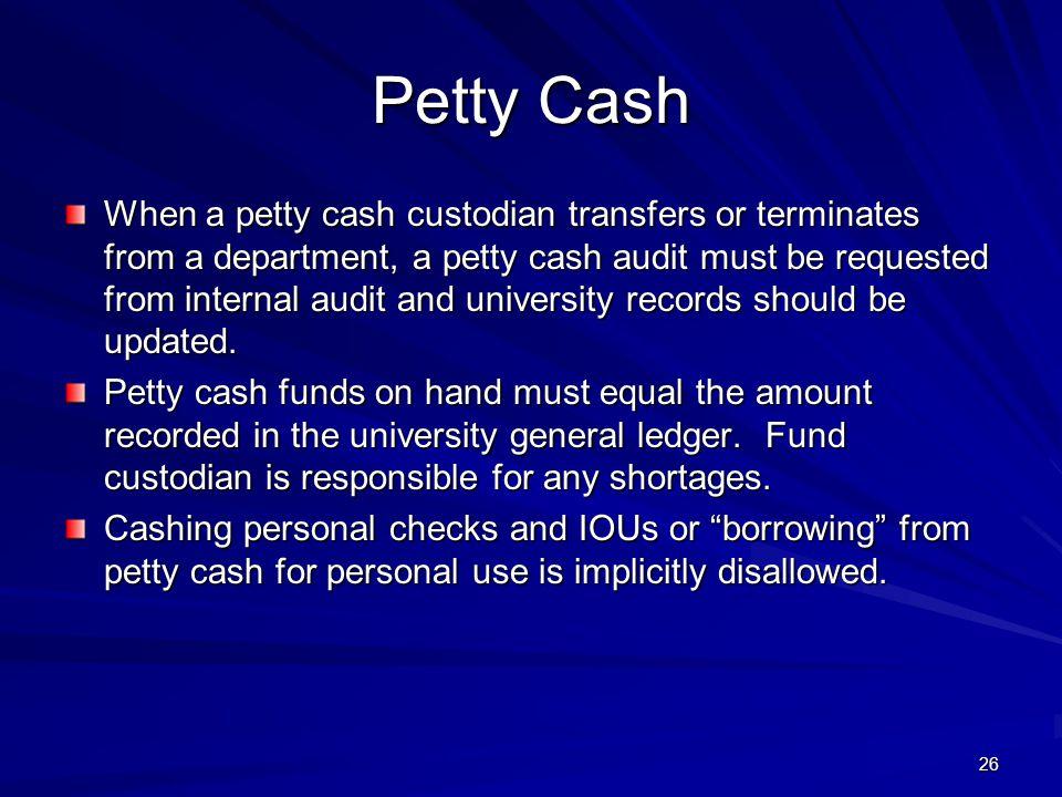 4/11/2012 Petty Cash.