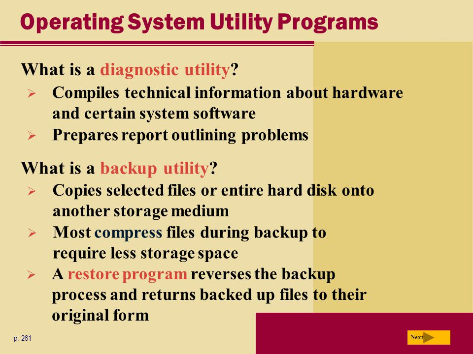system programs in operating system pdf