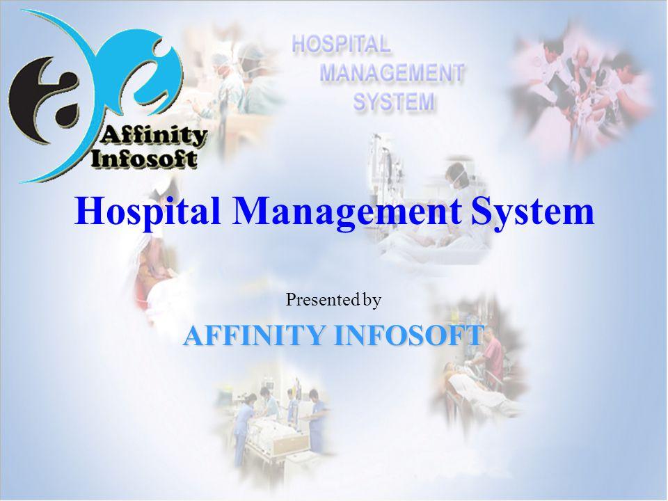 Hospital Management System Ppt Video Online Download