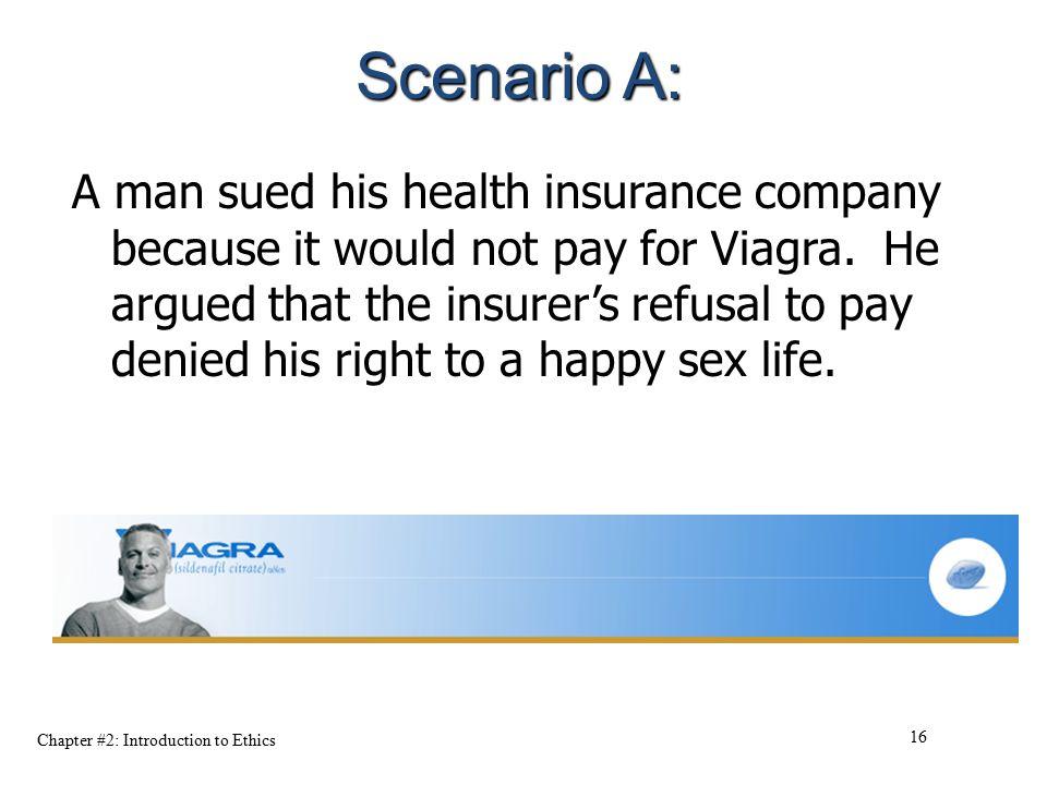Scenario A: