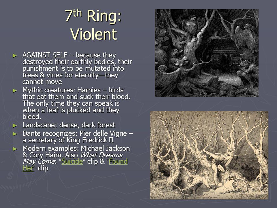 7th Ring: Violent