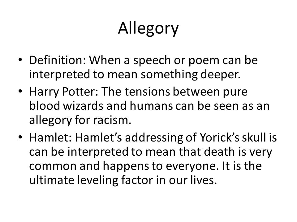 Literary Terms by Alex Wade. - ppt video online download
