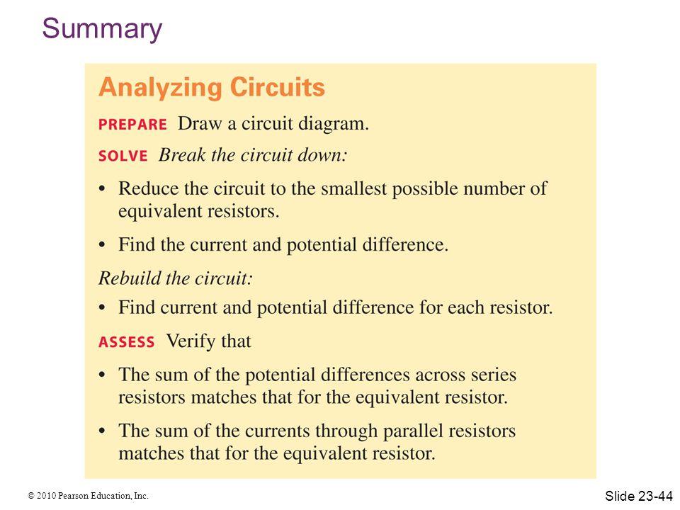 Summary Slide 23-44