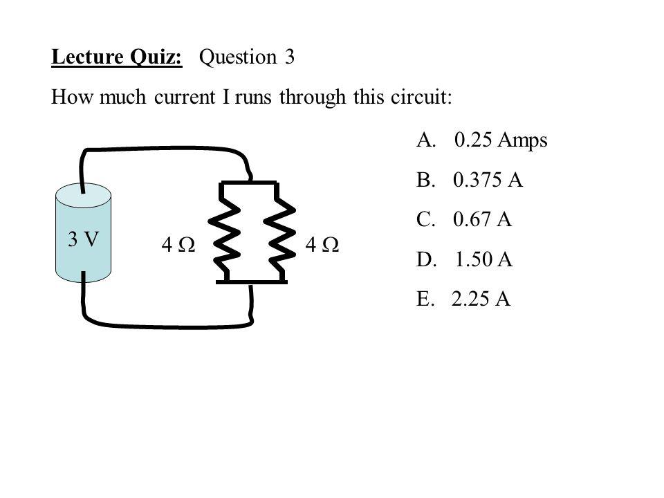 Lecture Quiz: Question 3