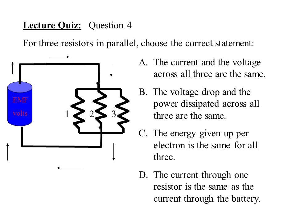 Lecture Quiz: Question 4
