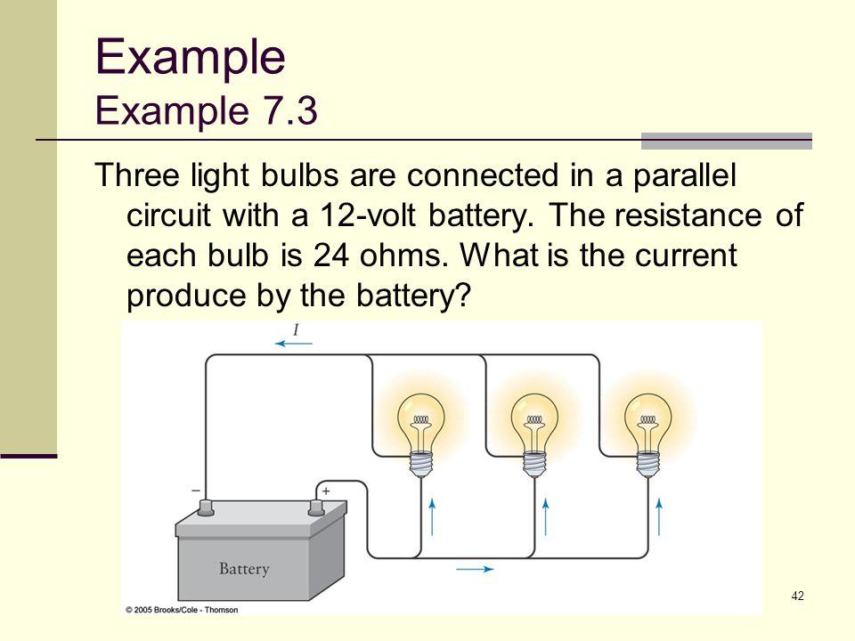 Example Example 7.3