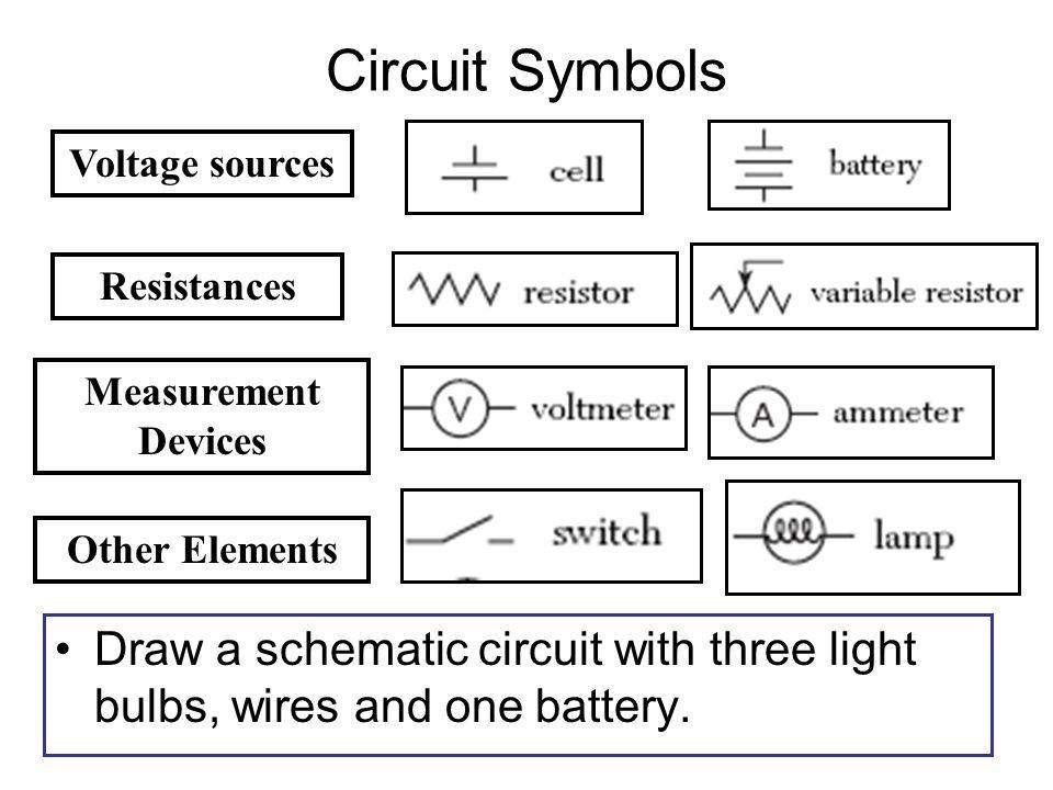 incandescent light bulb schematic symbol best site