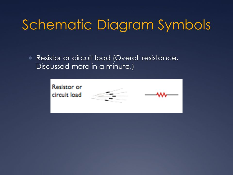 201 Schematic Diagrams and Circuits ppt download