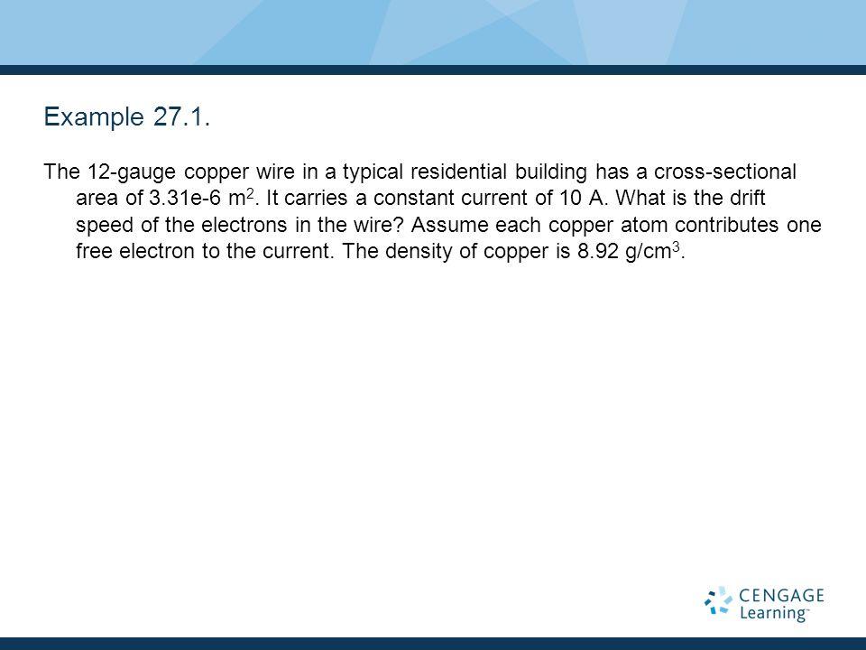 Example 27.1.