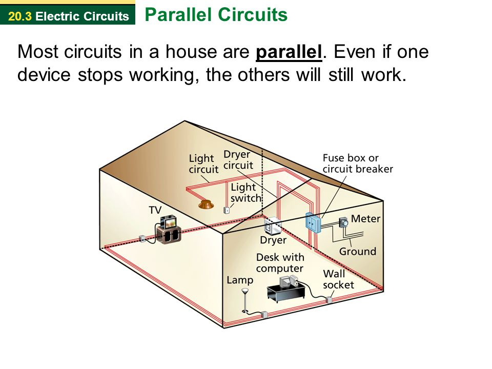 parallel circuits fuse box   26 wiring diagram images