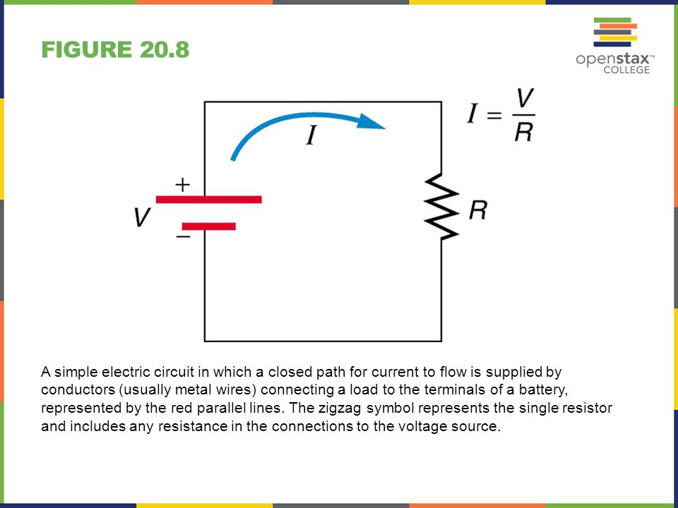 ohm s law and single resistor circuit Parallel circuits a parallel circuit is one that has two or more will increase because ohm's law states that the are resistor one, resistor two.