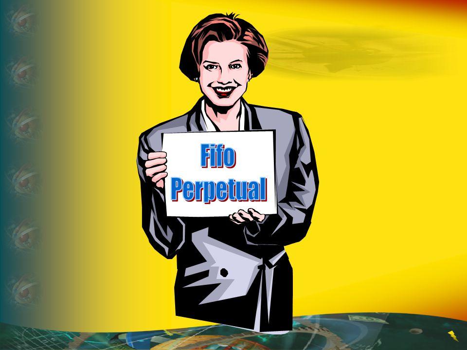 Fifo Perpetual