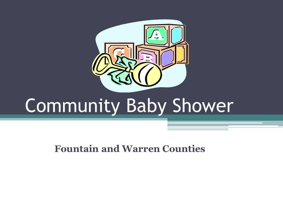 Fountain and Warren Counties