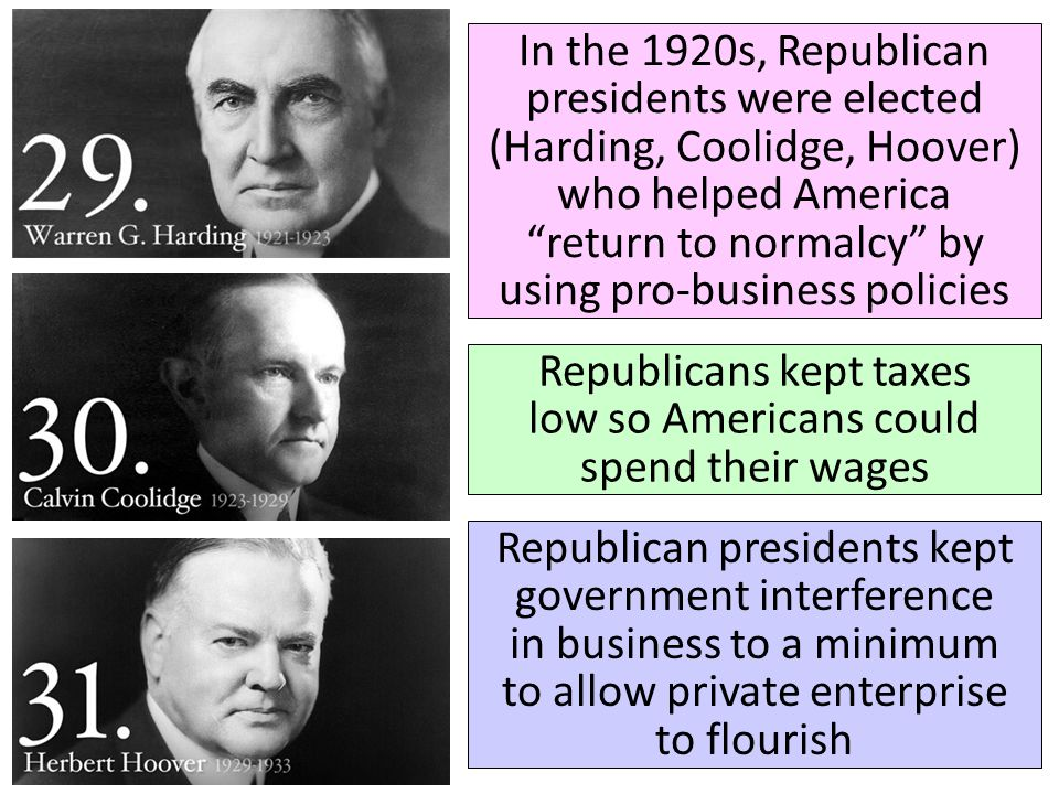 Republicans kept taxes low so Americans could spend their wages