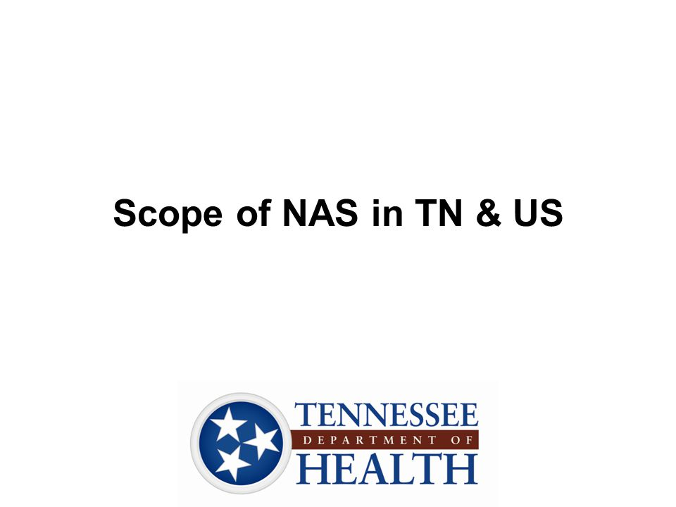 Scope of NAS in TN & US